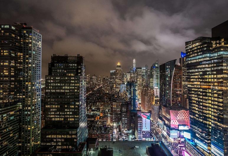 Aliz Hotel Times Square, New York, Utvendig