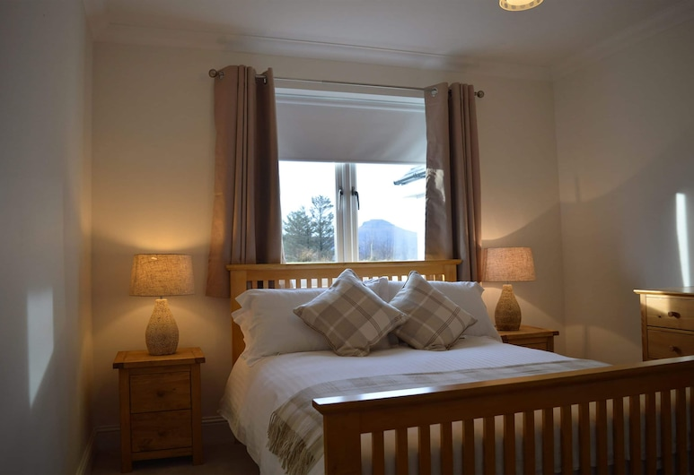 Brae Cottage, Isle of Skye, Double Room (Double Room with Private Bathroom), Guest Room