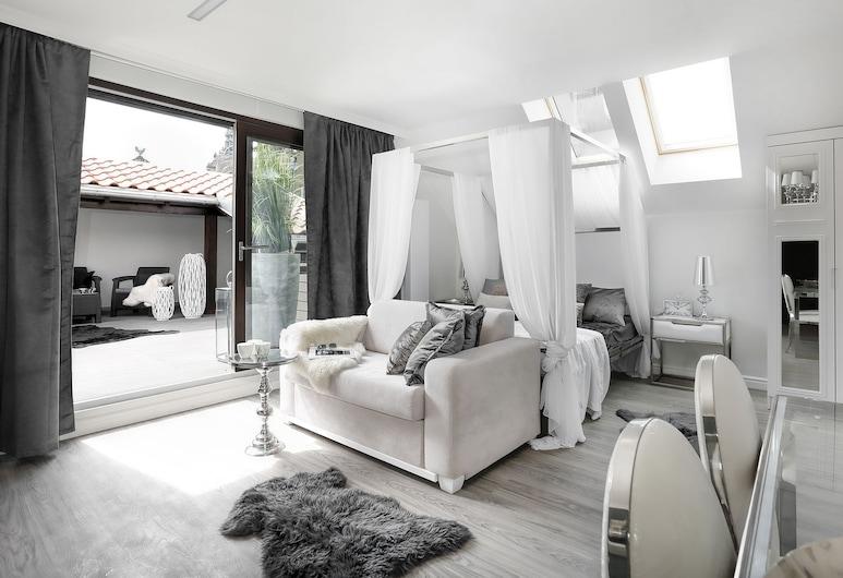 Sweet Suite Apart, Gdansk
