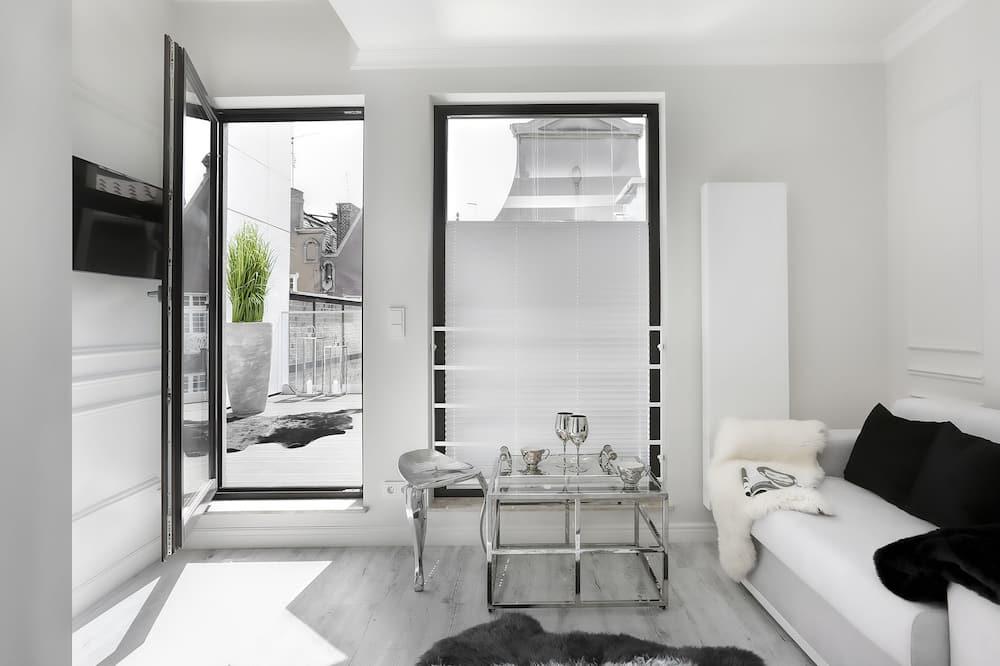 Tweepersoonskamer (Sofa Terrace nr 13) - Kamer