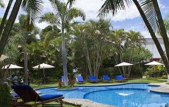 Slika: Hotel Dos Mundos ‒ Panajachel