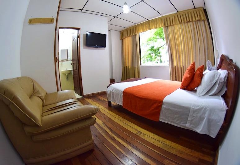 호텔 산 텔모 페레이라, 페레이라, 객실
