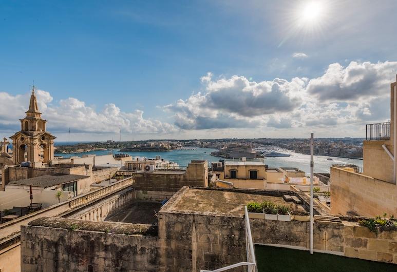 Valletta Lucente, Valletta
