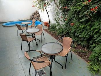 Hotellitarjoukset – Mendoza