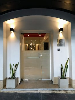 Foto del Hotel Windsor en Mendoza