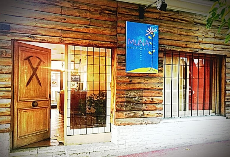 Muna Hostel, Mendoza