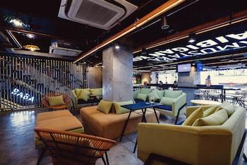 馬卡蒂邦克 5021 青年旅舍的相片