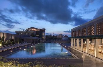 Nuotrauka: Eastin Ashta Resort Canggu, Canggu