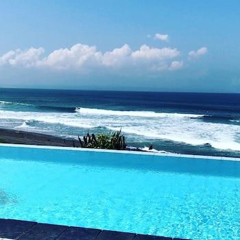 Nuotrauka: PNB Beach Resort, Canggu