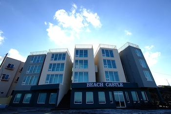 Picture of Beach Castle in Jeju City