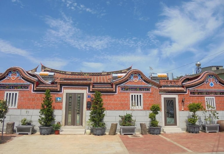 Any of my bed and breakfast, Jincheng, Hotel Front