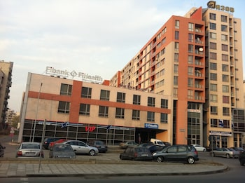 Picture of Apartment Oribildings in Plovdiv