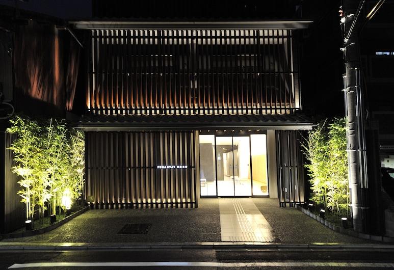 FUGASTAY Shijo Omiya, Kyoto, Hotel Entrance
