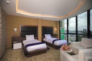 Image de Diamond Hotel à Addis-Abeba