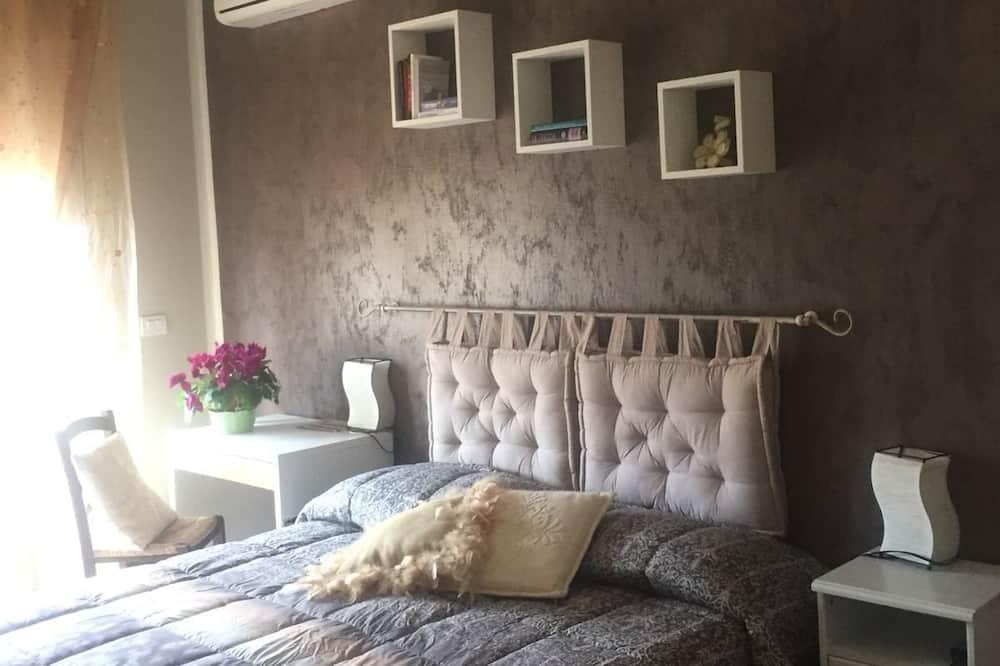 經典雙人或雙床房, 陽台 - 客房