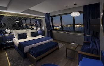 Picture of The Wings Hotel Istanbul in Istanbul