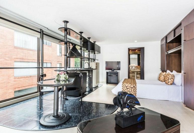 北波哥大 - 獨特氛圍 103 號公寓飯店, 波哥大