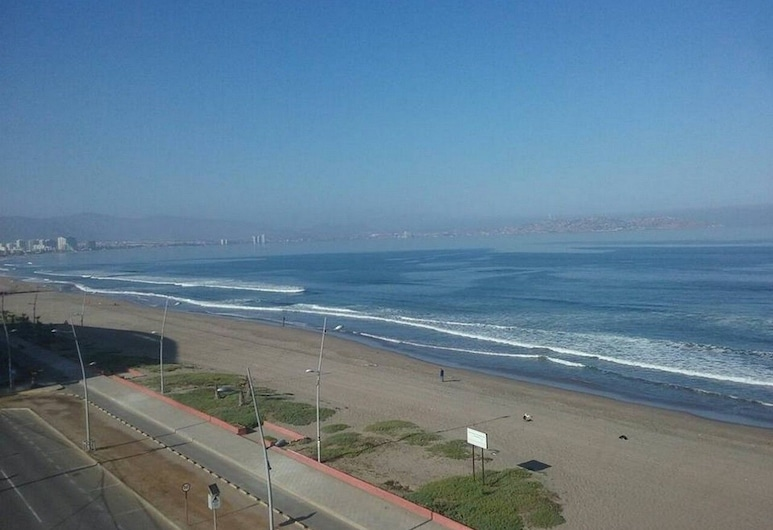 Departamento Playa Mansa 007, La Serena, Beach