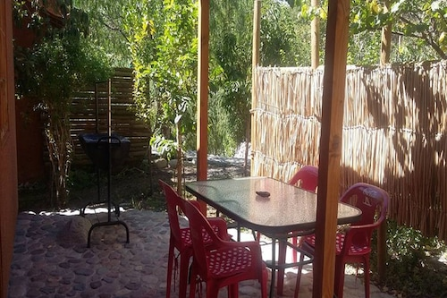 克里斯蒂安派瓦諾鄉村小屋酒店/