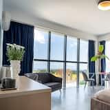 Standard Double Room - Bilik Tamu