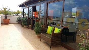 Fotografia do Hotel Baia di Venere em San Vito Lo Capo