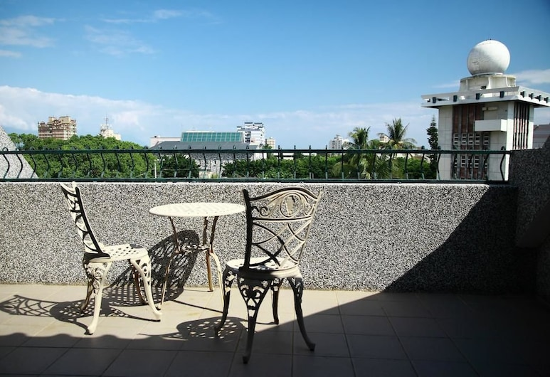 Yang Ping House, Hualien City, Economy Double Room, Guest Room