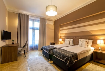 Slika: Apartments Top Central 3 ‒ Beograd