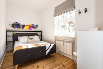 Picture of Bliss Apartments Sydney in Poznan