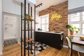 Poznan bölgesindeki Bliss Apartments Sydney resmi