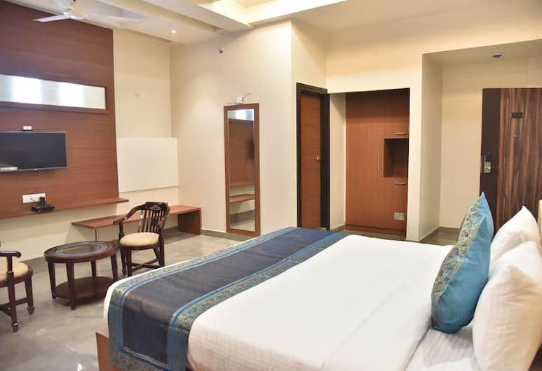 Hotel R K Grand, Varanasi