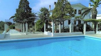 A(z) Villa Bruna  Country Holiday hotel fényképe itt: Matera