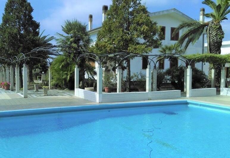 Villa Bruna  Country Holiday, Matera