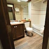 Condominio, 2 habitaciones - Baño