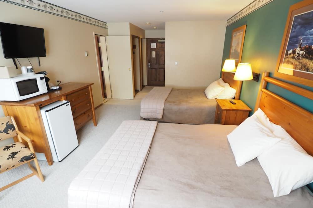 Condo, 1 Bedroom - Room