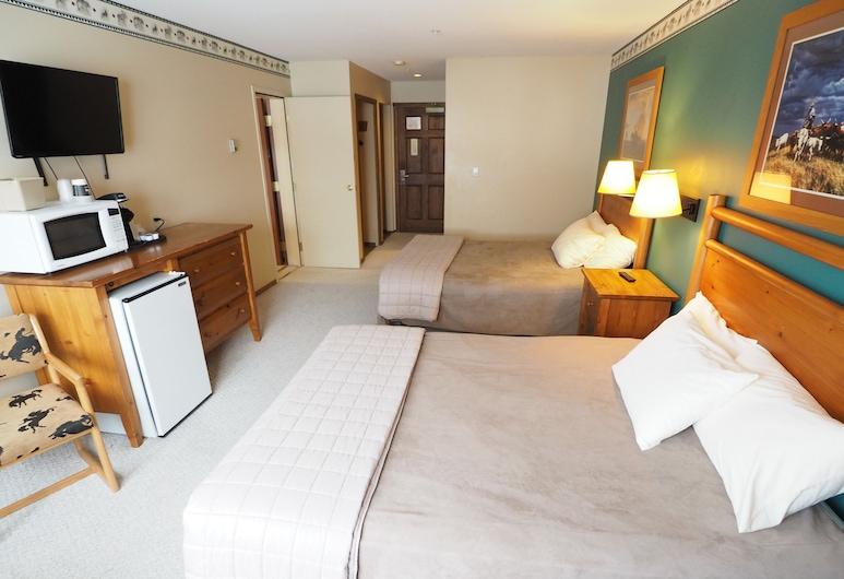 Apex Mountain Inn 1 Bdrm Suite 211-212 1 Bedroom Condo, Penticton, Condo, 1 Bedroom, Room