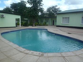 Foto Richland Lodge di Livingstone