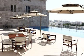 Picture of Levatio Hotel Muscat in Muscat