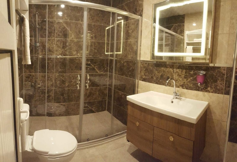 City Kent Hotel, Malatya, Suite, Guest Room