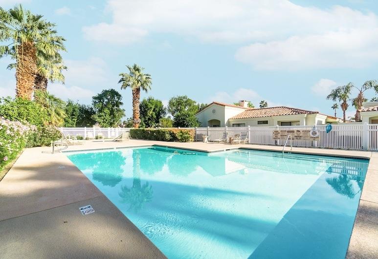 Pgawest La Quinta 3br/2ba Modern W Comm Pool/ Jacuzzi 3 Bedroom Townhouse, La Quinta, Townhome, 3 Bedrooms, Pool