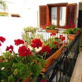 Kamar Double Superior - Balkon