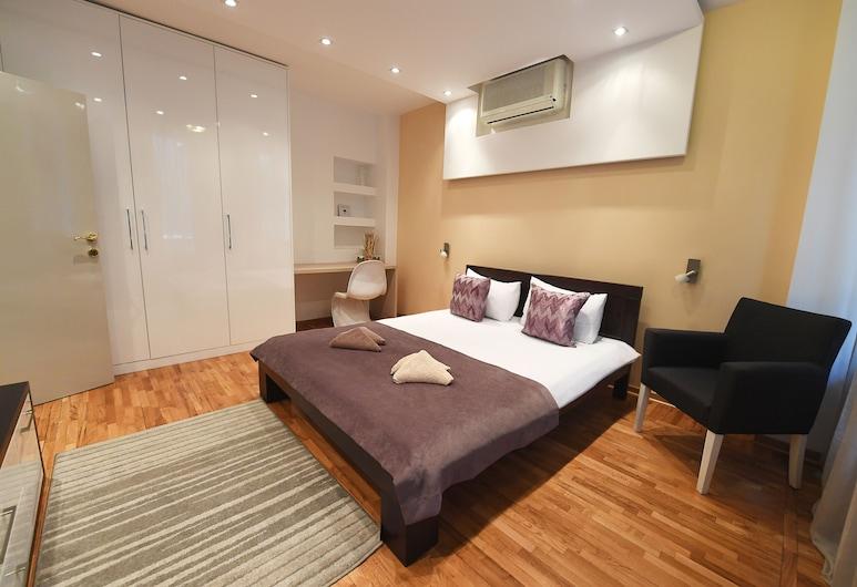 Apartments Top Central 2, Belgrad, Suite, Zimmer