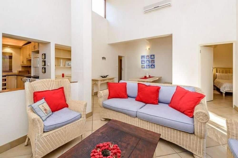 Standard Apartment (One Bedroom Standard 2106) - Living Area