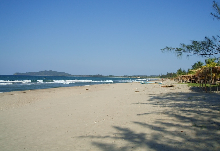 Caribbean Coral Inn Tela, Tela, Playa