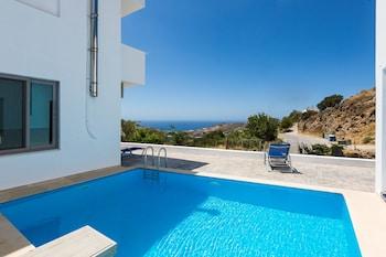 תמונה של Sunset Luxury Maisonettes בAgios Vasileios