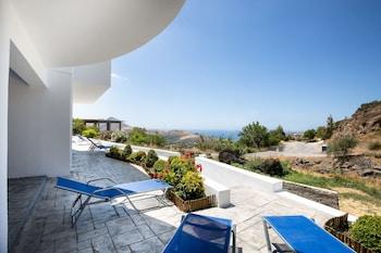 Image de Sunset Luxury Maisonettes à Agios Vasileios