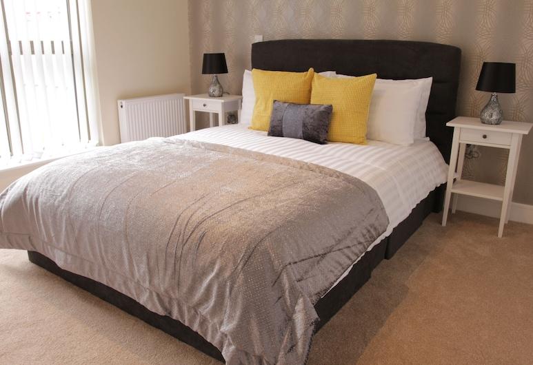 城市西部服務式公寓酒店, Hounslow, 公寓, 2 間臥室, 客房景觀