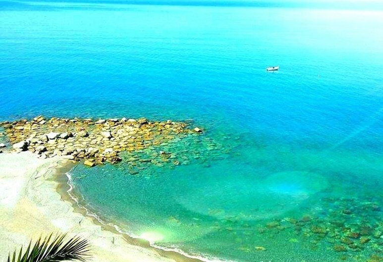 Hotel Corallo Calavà, Gioiosa Marea, Pláž