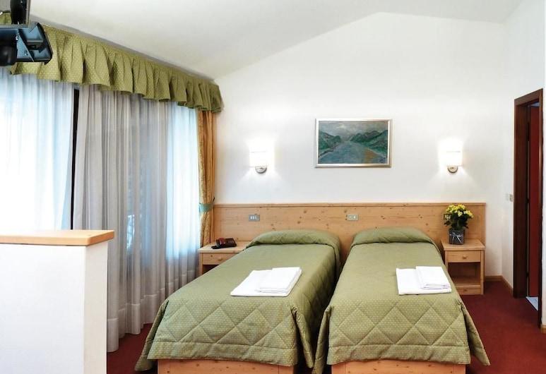 Hotel La Rotonda, Pergine Valsugana, Kahden hengen huone, Vierashuone