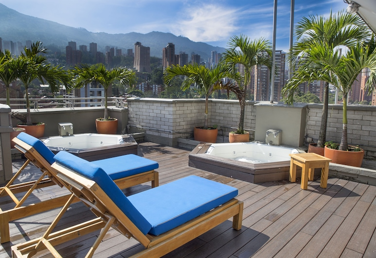Apartamentos Poblado Alejandría, Medellin