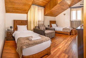 Foto Valeria Hotel Tbilisi di Tbilisi